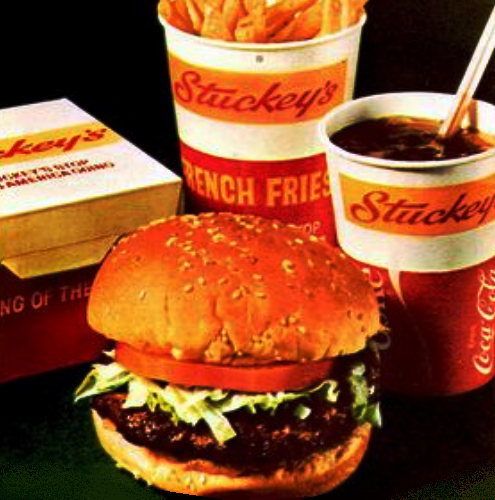 Stuckey's Corporation - King of the Road