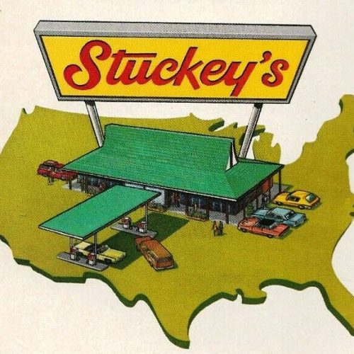 Stuckey's Corporation - HELPS Was Once Just a Phone Call Away at Stuckey's