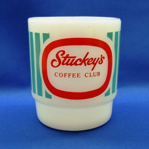Stuckey's Corporation - Stuckey's and Our Holy Grail