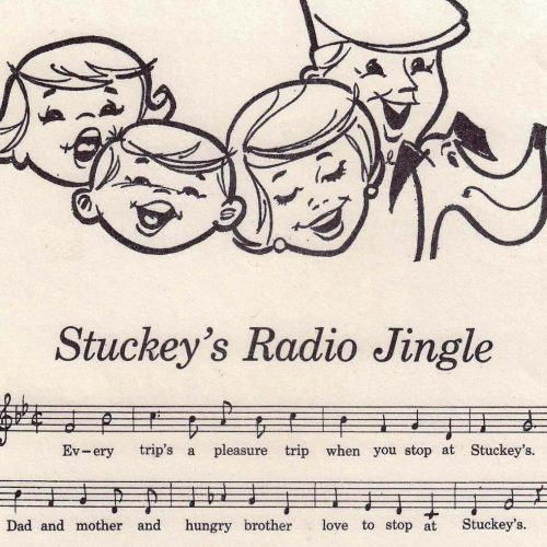 Stuckey's Corporation - The Man Who Made Every Trip a Pleasure Trip (When You Stop at Stuckey's)
