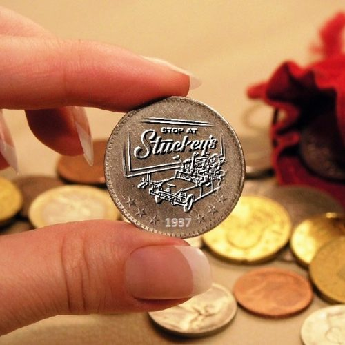 Stuckey's Corporation - A Penny Saved Is … Actually a Pretty Cool Souvenir!