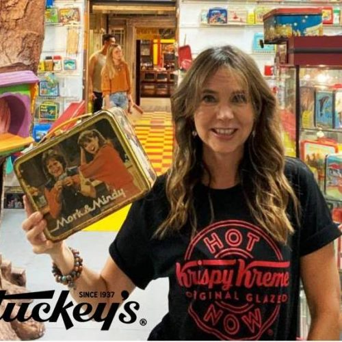 Stuckey's Corporation - Let's Do Lunch (Boxes)!